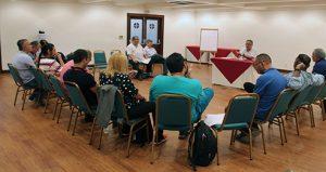 Comissões da FINDECT definem encaminhamentos para Assistência Médica e Postalis