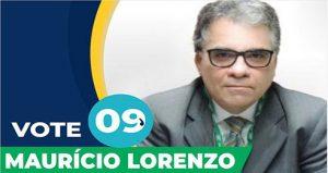 FINDECT apoia Maurício Lorenzo para eleição no Conselho de Administração – Vote chapa 09!