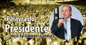 Palavra do Presidente: O Brasil precisa dos Correios, e os Correios precisam do Brasil