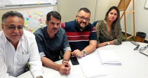 Presidente dos Correios anuncia privatização no mesmo dia em que Pauta de Reivindicações é protocolada