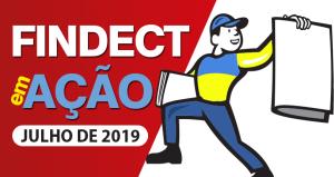 Informativo Findect | Julho de 2019 – Campanha Salarial Unificada 2019/2020
