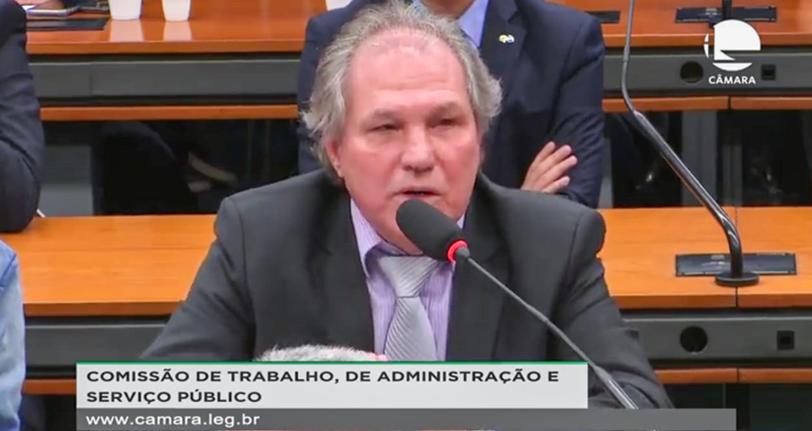 FINDECT defende os Correios em Audiência Pública em Brasília