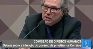 DDA – Denúncias, Impactos e Reflexos no Serviço Postal brasileiro