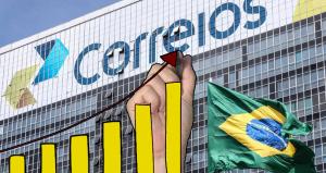 MAIORIA DOS BRASILEIROS É CONTRA VENDA DOS CORREIOS E DEMAIS ESTATAIS