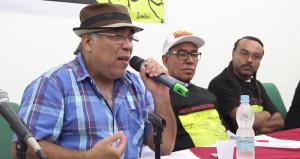 Videos – Encontro da questão racial da FINDECT | Dennis de Oliveira – Movimento Negro