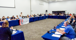 Galeria – FINDECT participa de Seminário Regional da UNI