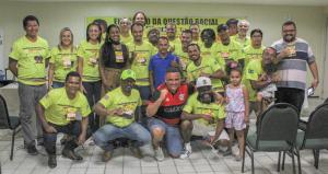 GALERIA – FINDECT REALIZA ENCONTRO DA QUESTÃO RACIAL EM SÃO LUÍS (MA)