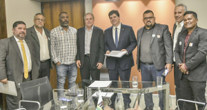 FINDECT reforça luta contra a privatização com ação no Congresso Nacional