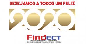Feliz 2020 para a categoria Ecetista!