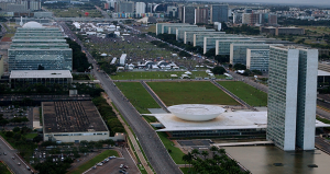 67% DOS BRASILEIROS SÃO CONTRA A PRIVATIZAÇÃO DAS ESTATAIS