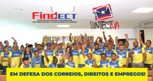 SINTECT-MA realiza seu 8º Congresso