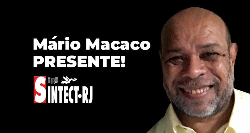 Morre fundador do Sindicato dos Correios do Rio de Janeiro