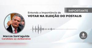 Eleição Postalis – Entenda a importância do seu voto