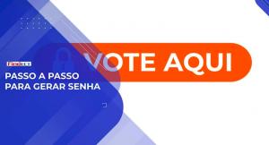 Como gerar senha para votar na eleição do Postalis 2020?