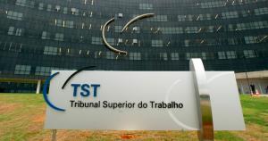 Ministra do TST definirá data para o julgamento