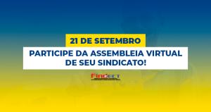 Assembleia no dia 21/09 avaliará resultado do julgamento no TST e orientações aos trabalhadores