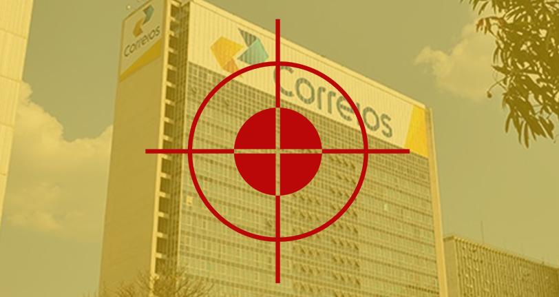 Empresas privadas querem controlar as operações logísticas, não comprar a ECT