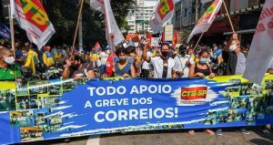 O que sobrou aos trabalhadores dos Correios após a greve?