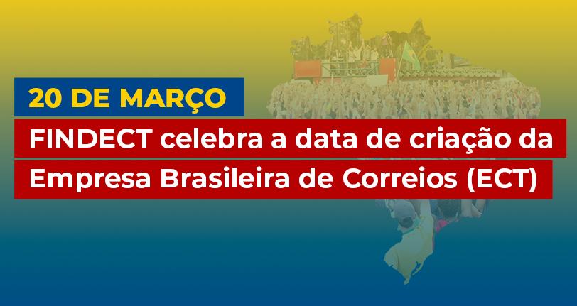 20 de março: Dia dos Correios Brasileiro