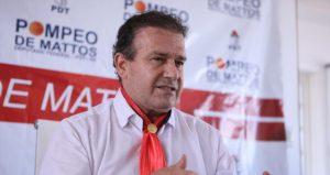 Projeto do deputado Pompeo prioriza vacinação de todos os trabalhadores essenciais