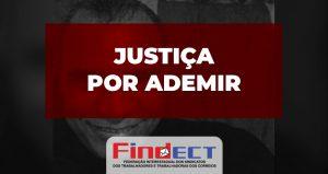 FINDECT exige apuração e justiça sobre ecetista morto a tiros ao sair do trabalho no CTC Mooca