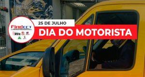 Dia do Motorista: uma função essencial para a população e no combate à pandemia