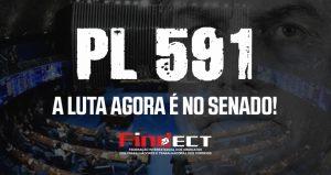 FINDECT desmente mentiras divulgadas pelo governo Bolsonaro em propaganda com dinheiro público na TV