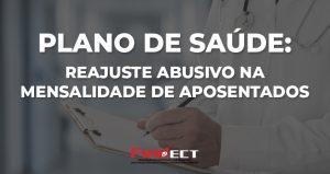 Correios impõe reajuste abusivo nas mensalidades do plano de saúde aos aposentados