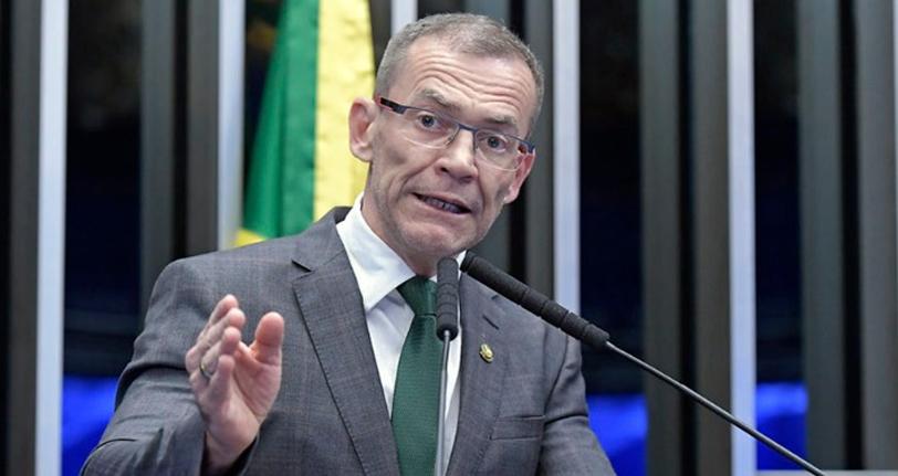 Saiu na Mídia – Senador Contarato cobra explicações sobre campanha de privatização dos Correios