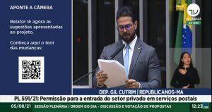 ACONTECE AGORA | Votação do PL 591 na Câmara dos Deputados