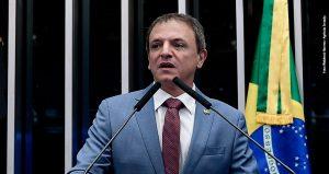 Senado Federal | Marcio Bittar é confirmado como relator do PL 591 que destrói os Correios