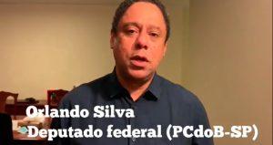 Orlando Silva vota NÃO AO PL 591!