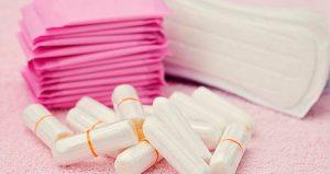 Bolsonaro mostra a sua desumanidade e veta distribuição gratuita de absorventes femininos